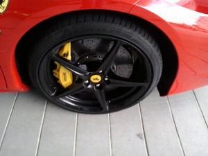 Kolo od Ferrari