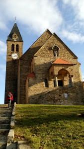 Kostel sv. Jana Křtile v Zaječí