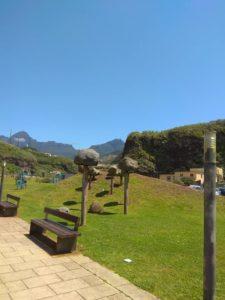 Park v Sao Vincente